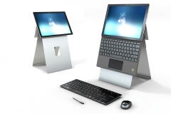 standivarius surface / tab stand