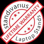 STANDIVARIUS-laptop-stand-lifetime-warranty